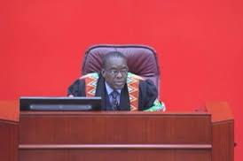 Photo of Speaker declares NPP as majority in Parliament