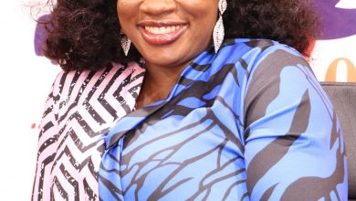 Photo of I was forced into labour after Asamoah Gyan missed the penalty in 2010 – Gospel Musician Phillipa Baafi reveals