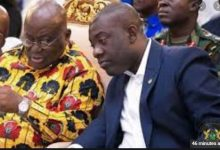 Photo of Election Petition: Akufo-Addo names Oppong Nkrumah, Buabeng Asamoa as his spokesperson