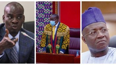 Photo of Speaker meets NDC, NPP leaders over confusion in Parliament