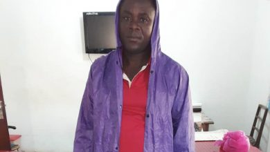 Photo of Suhum: Notorious fake abortion Doctor jailed four years [Photo]