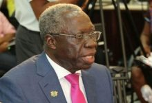Photo of Osafo Maafo's resignation will make things easier for Akufo-Addo – Ben Ephson