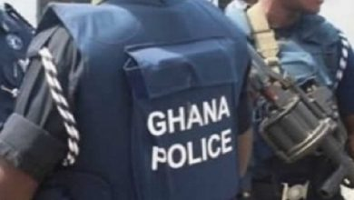 Photo of Policeman, 3 others arrested for fake gold