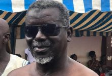 Photo of Chocho Industries CEO Alhaji Mustapha Oti Boateng is dead