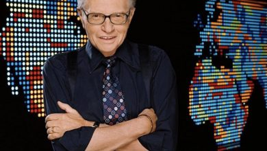 Photo of US talk show legend, Larry King dies aged 87 after catching coronavirus