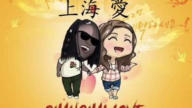 Photo of Rootikal Swagger Goes China In His New Song, Shanghai Love