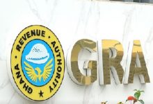 Photo of GRA sets its tax revenue target for 2021 at ₵60 billion