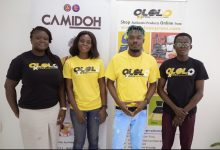 Photo of Camidoh Joins Ololo Express As Official Brand Ambassador