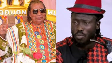 Photo of (VIDEO) Kantanka is god of Africans; All Pastors Serve Him — Herbalist on Revelations