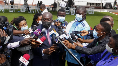 """Photo of Mahama's lawyers creating """"media spectacle"""" for Election 2024 – Oppong Nkrumah"""