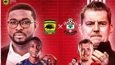 Photo of Kotoko enters partnership with EPL side, Southampton