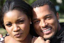 Photo of Video: I enjoyed kissing Omotola – Van Vicker