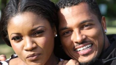Photo of Video: I enjoyed kissing Omotola – Van Vicker