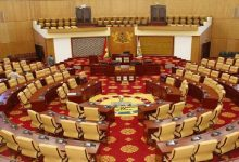 Photo of Parliament passes bills to impose levies