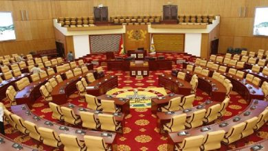 Photo of Parliament approves 12 of Akufo-Addo's appointees by consensus