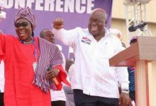 Photo of Analysing The Contribution Of Frema Osei-Opare To Akufo-Addo's Successes