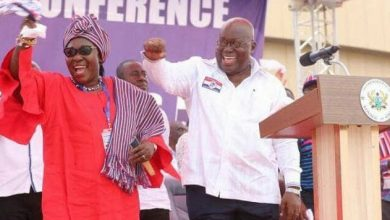 Photo of Analysing The Contribution Of Frema Osei-Opare To Akufo-Addo's Successes
