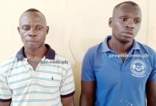 Photo of Father, accomplice jailed 13 years for trafficking two sons