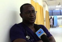 Photo of COVID-19: Ghana to record more non-infectious diseases