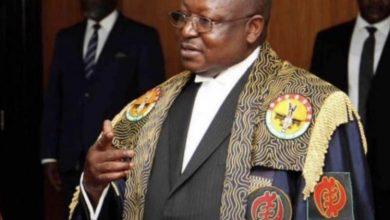 Photo of Deputy Clerk of Parliament, Robert Apodolla dead