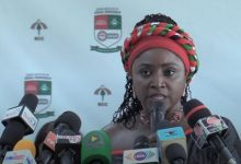 Photo of NDC gave me only GH¢4,000 and 30 t-shirts for campaign – Hanna Bisiw tackles critics