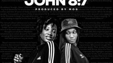 Photo of Ebony Reigns Features Wendy Shay on John 8:7