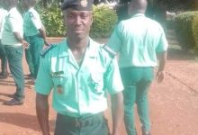 Photo of Staff, family demand justice for late Ambulance Service driver