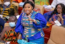 Photo of Criminality of LGBT is non-negotiable, cultural practices also frown on it – Adwoa Safo