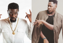 Photo of Sarkodie is a legend, stop comparing me to him – Medikal