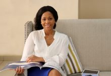 Photo of Meet Kristianne Reindorf Osei the Young Ghanaian Female MD of a real estate company bagging global awards