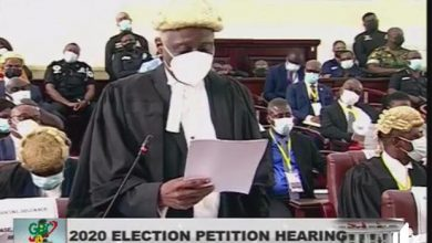 Photo of Election petition: Rojo Mettle Nunoo files to testify for Mahama