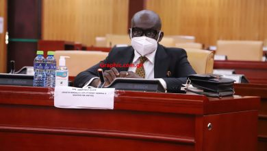 Photo of Ghana slapped with $137.9million judgement debt over power purchase contract