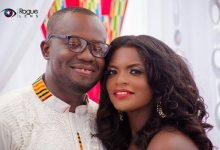 Photo of 'I see plenty of you are here to check if what my husband said is true' – Giovani's wife reacts to his interview