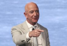 Photo of Jeff Bezos overtakes Elon Musk to become the world's richest person again