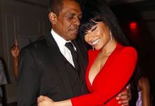 Photo of Nicki Minaj's father killed by hit-and-run driver