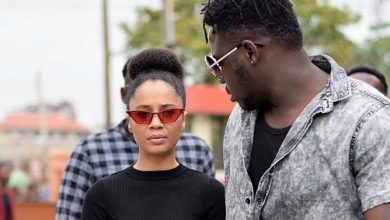 Photo of Video: I left Medikal because I respect myself – Sister Derby