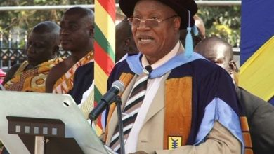 Photo of Your work was done in a shoddy without regard for fair hearing – Prof Alabi to Auditor General