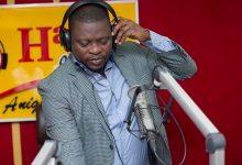 Photo of Happy FM's DJ Adviser reported dead