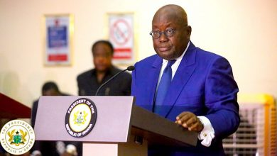 Photo of Full List: Akufo-Addo nominates Deputy Ministers for second term