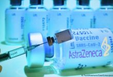 Photo of UK regulators find 30 cases of blood clots after AstraZeneca jab