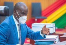 Photo of Akufo-Addo is failing at his primary responsibility of protecting citizens -Minority