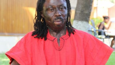 Photo of Our leaders should swear with eggs that they're against LGBT – Kwaku Bonsam