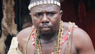 Photo of Video: I have been spiritually attacked because of my roles in movies – Komfo Kolege