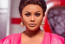 Photo of Nana Ama McBrown to mount witness box in court today, here's why