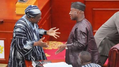 Photo of Majority Leader accuses speaker of ploy to dominate Parliament with NDC members