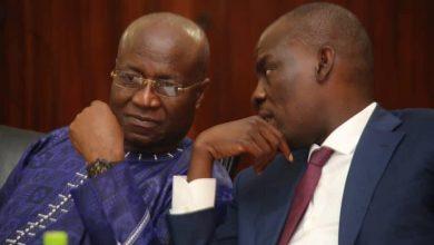 Photo of Leadership will meet and decide Sammy Gyamfi's fate – Osei Kyei-Mensah-Bonsu