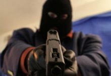 Photo of Armed Robbers kill Deputy Director of NADMO