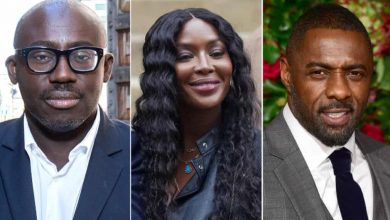 Photo of Over 30 celebrities including Idris Elba, Naomi Campbell write to Akufo-Addo to accept gay rights in Ghana