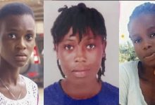 Photo of Takoradi missing girls: Court to decide fate of two suspects today