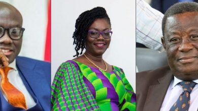 Photo of Parliament approves Dame, Ursula, 14 other ministerial nominees